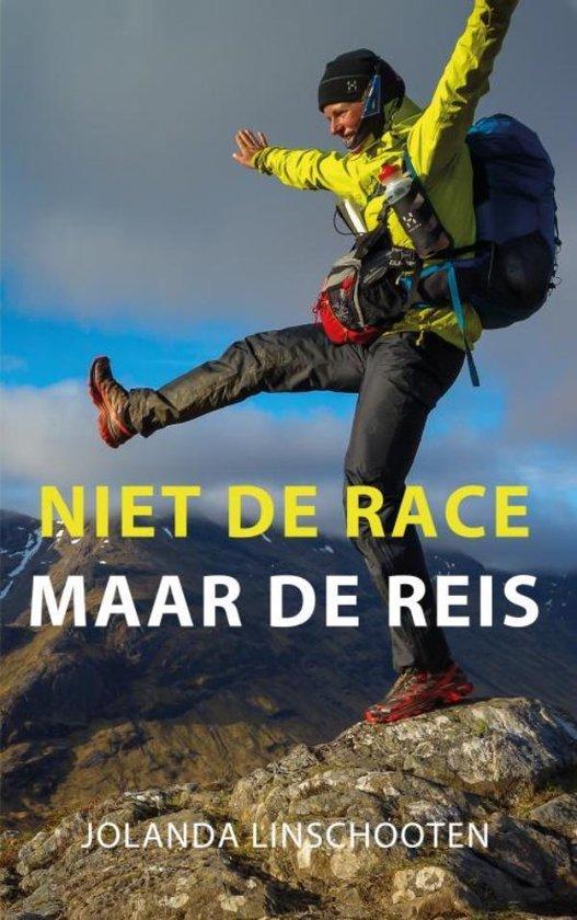 Niet de race maar de reis - Jolanda Linschooten | Fthsonline.com