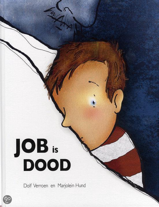 Job Is Dood - Dolf Verroen  