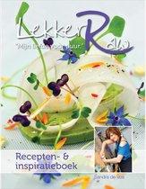 LekkerRaw. Recepten- & inspiratieboek