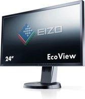 Eizo Flexscan EcoView EV2416WFS3-BK - Full HD Monitor