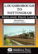 Loughborough to Nottingham
