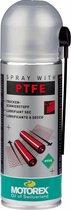Motorex PTFE Spray (Teflon)-200ml