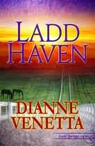 Omslag Ladd Haven
