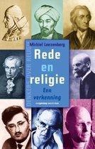 Denkers over religie  -   Rede en religie