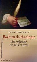 Publiekslezingen Theologische Faculteit Tilburg 1 - Bach en de theologie