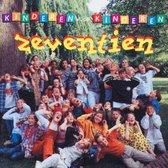 CD cover van Kinderen Voor Kinderen - Deel 17 van Kinderen voor Kinderen