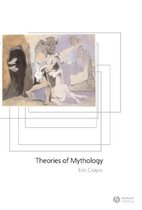 Boek cover Theories of Mythology van Eric Csapo (Paperback)