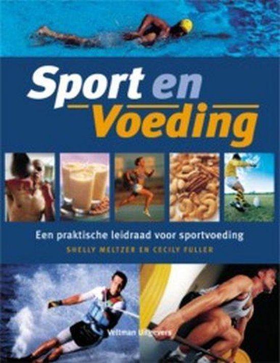 Sport En Voeding - Shelly Meltzer |