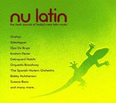 Nu Latin: The Fresh Sounds of Today's New Latin Music