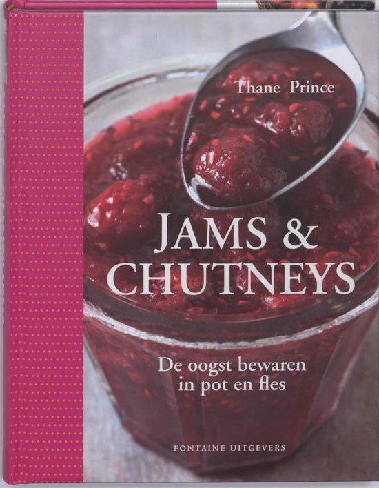 Jams & chutneys - Thane Prince | Readingchampions.org.uk