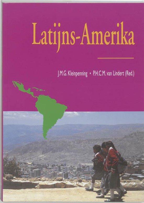 Latijns-Amerika - Kleinpenning |