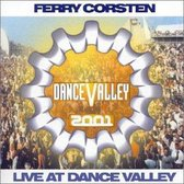 Live at Dance Valley 2001
