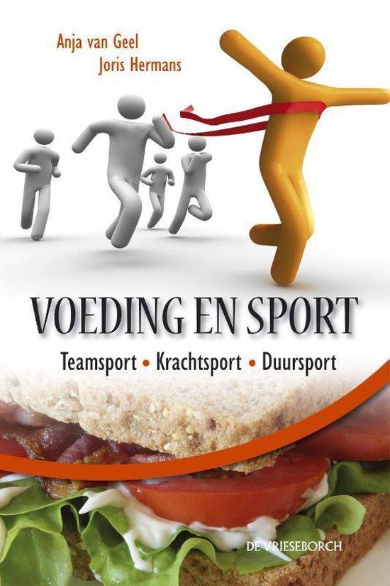 Voeding en Sport - Anja van Geel |
