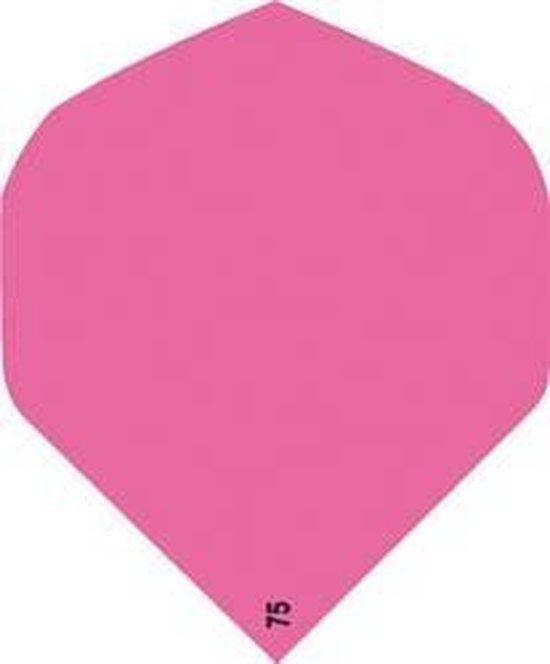 Afbeelding van het spel ABC Darts 15 sets roze dartflights