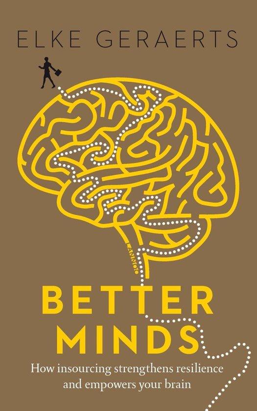 Better Minds - Elke Geraerts |