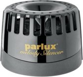 PARLUX Melody Silencer - Zwart