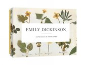 Emily dickinson notecards: 12 notecards + envelopes