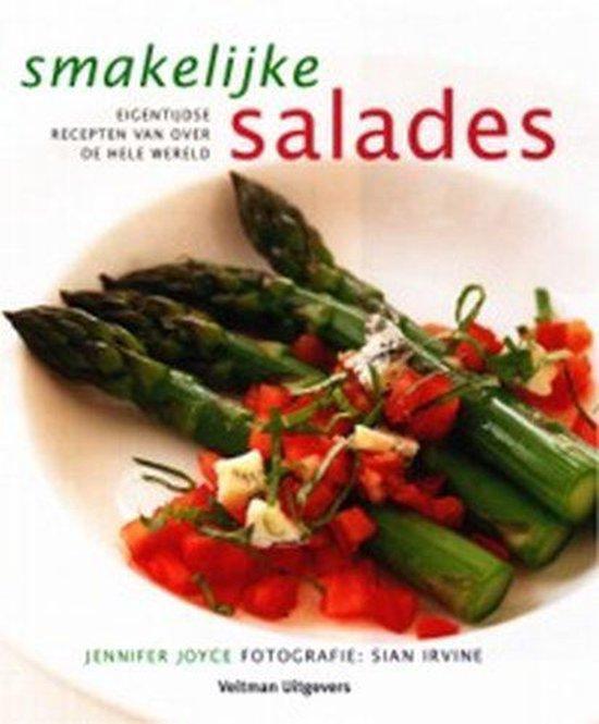 Smakelijke salades - J. Joyce | Fthsonline.com