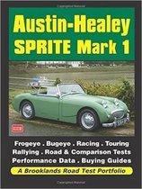 Austin-Healey Sprite Mark 1