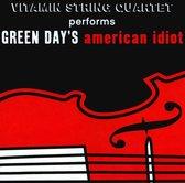 Vitamin String Quartet  Performs American Idiot