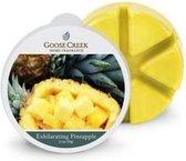 Goose Creek Wax Melts Exhilirating Pineapple