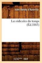 Les ridicules du temps (Ed.1883)