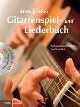Das große Gitarrenspiel- & Liederbuch mit CD