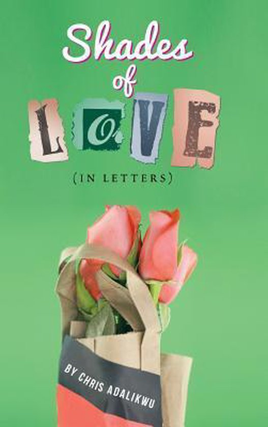 Shades of Love (in Letters)