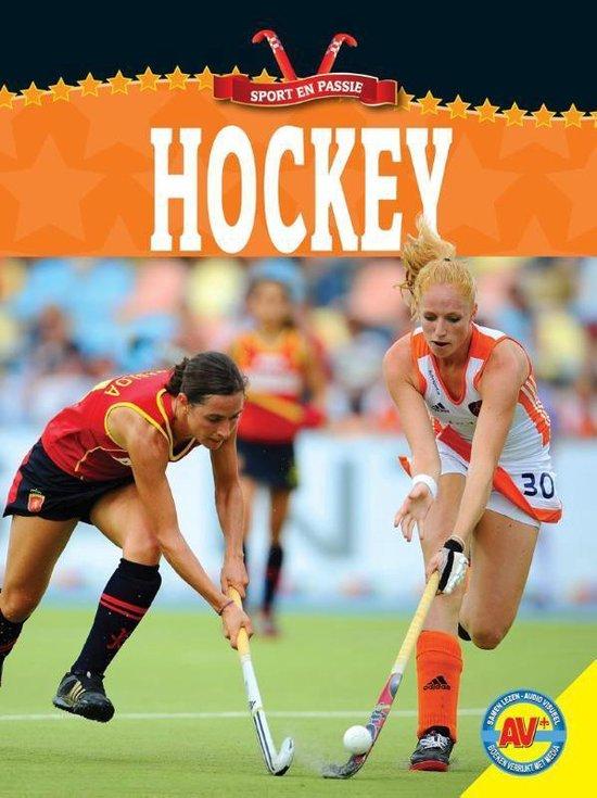 Sport en passie - Hockey - Jennifer Hurtig | Fthsonline.com