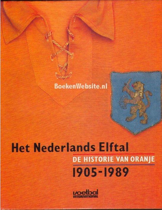 NEDERLANDSE ELFTAL 1905-1989 - Verkamman |