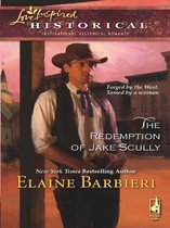 The Redemption Of Jake Scully (Mills & Boon Historical)