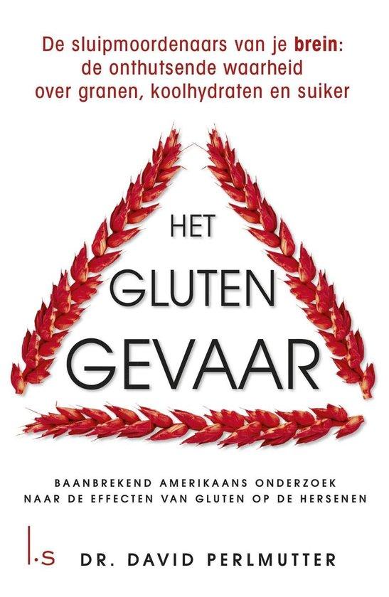 Het glutengevaar - David Perlmutter pdf epub