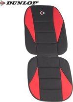 Dunlop auto stoelhoezen luxe - Red