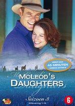 McLeod's Daughters - Seizoen 3 (Deel 1)