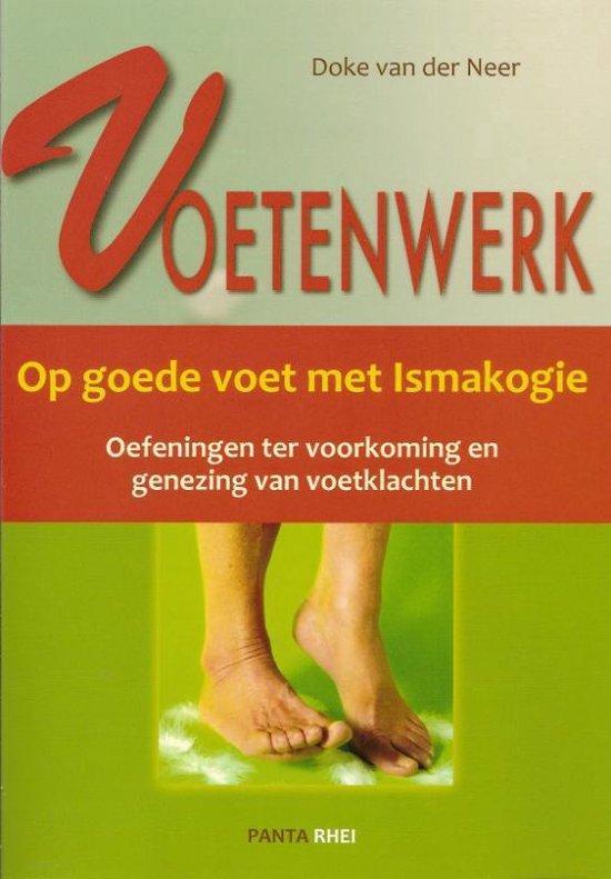 Voetenwerk - Doke van der Neer pdf epub