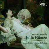 Gomez: Las Canciones