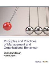 Principles and Practices of Management and Organizational Behaviour