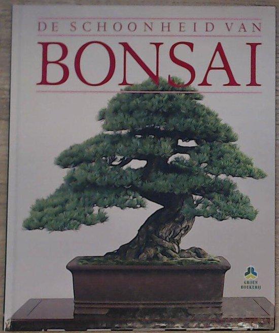 SCHOONHEID VAN BONSAI - Yoshio Takayanagi |