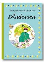 Het grote sprookjesboek van Hans Christian Andersen