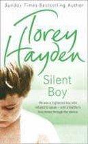 Omslag Silent Boy