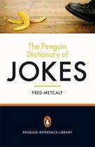 The Penguin Dictionary of Jokes