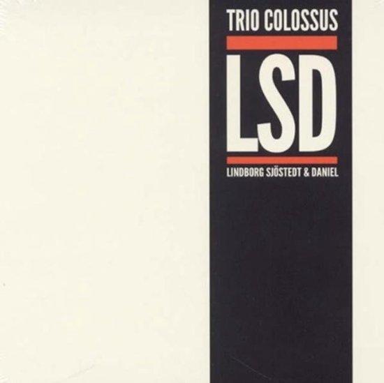 Trio Colossus