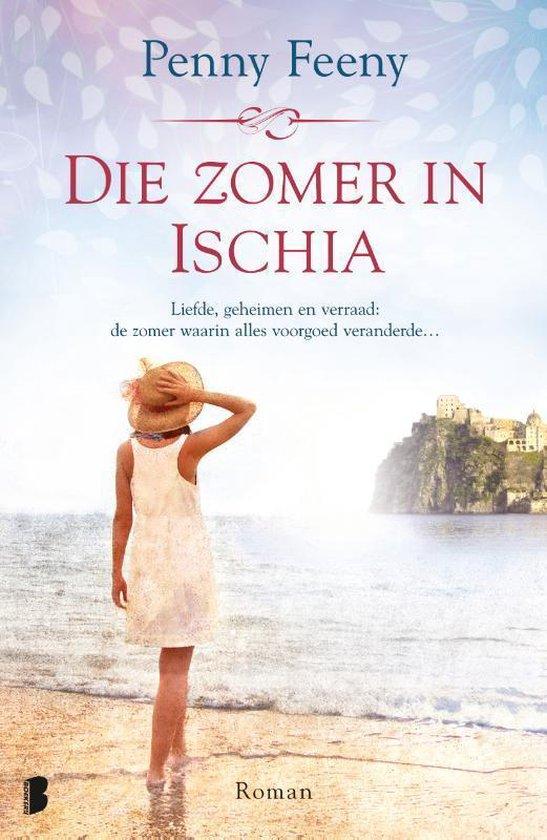 Die zomer in Ischia - Penny Feeny | Fthsonline.com
