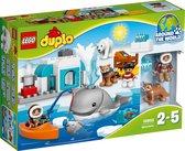 LEGO DUPLO Poolgebied - 10803