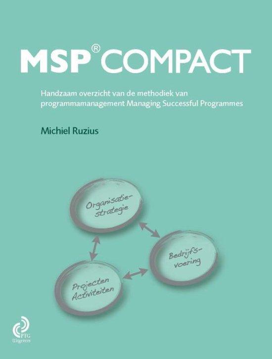 MSP compact - Michiel Ruzius   Fthsonline.com