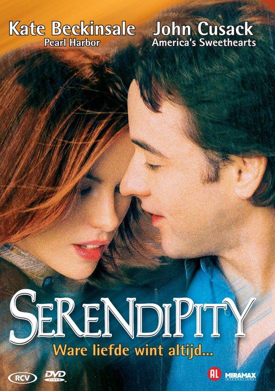 Cover van de film 'Serendipity'