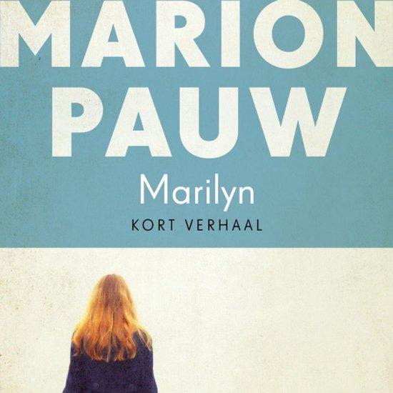 Marilyn - Marion Pauw |