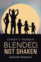 Blended, Not Shaken