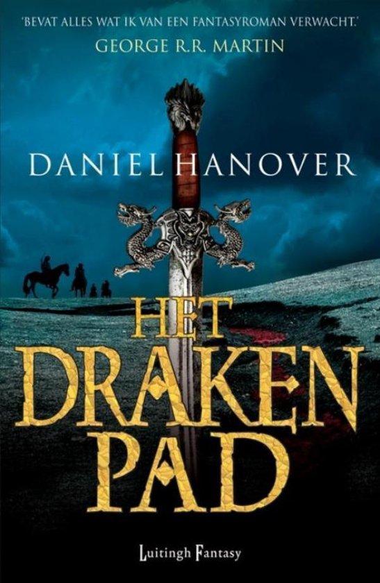 Het drakenpad - Daniel Hanover pdf epub