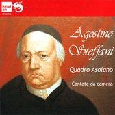 Agostino Steffani: Cantata da camera